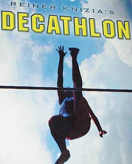 Juego de mesa Decathlon