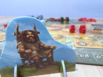 Boardgame Stone Age