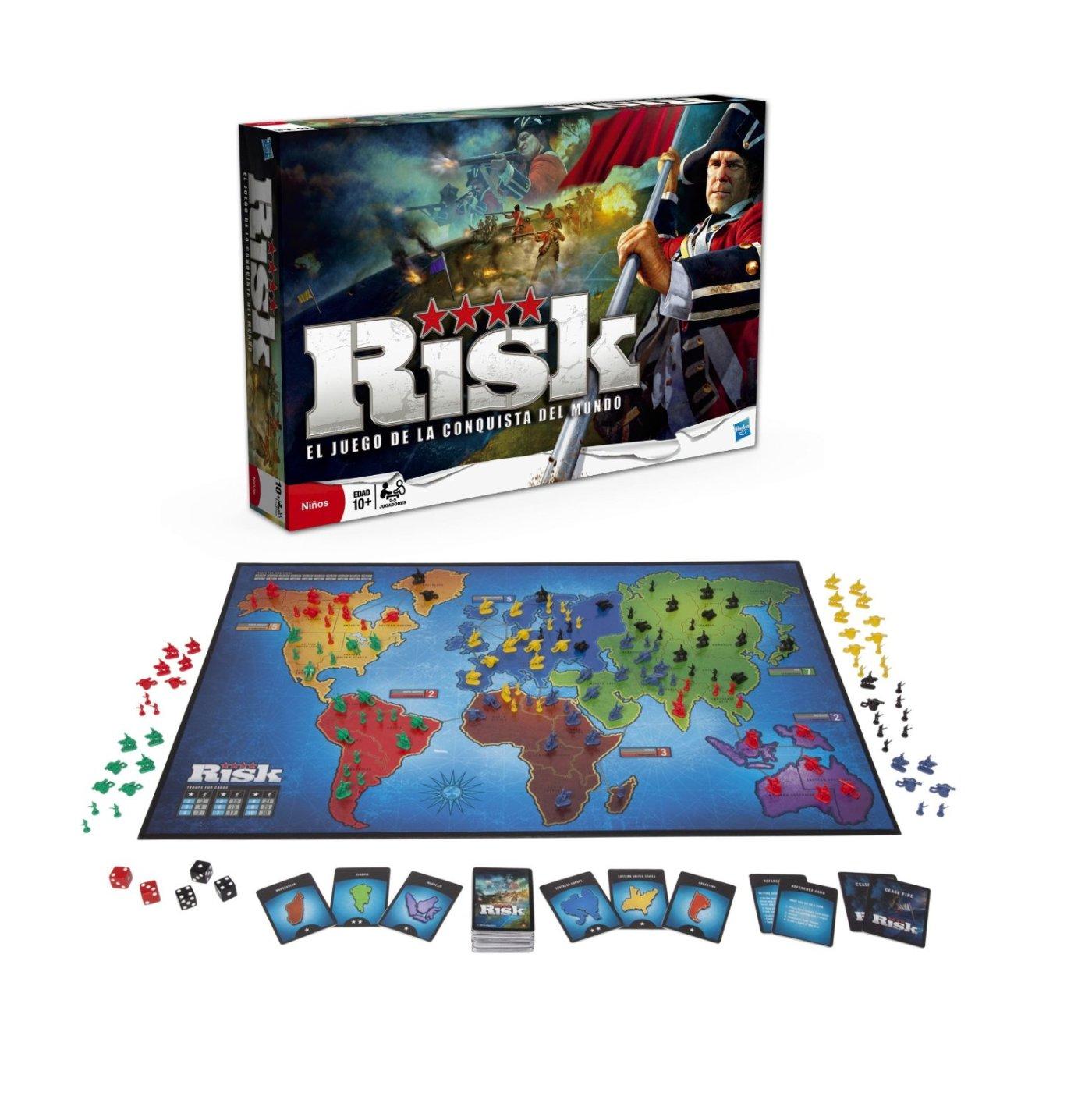 Risk Normal