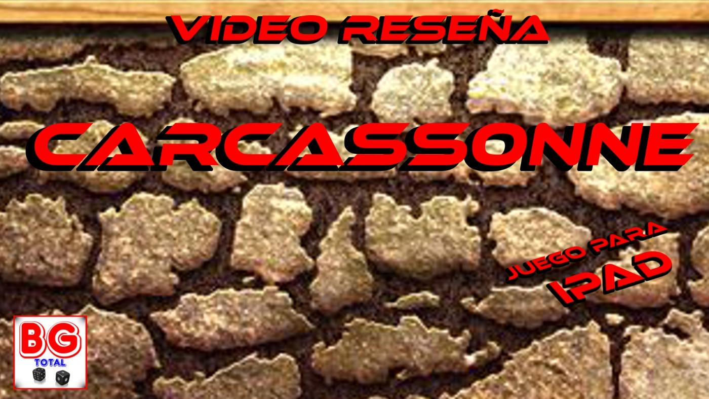 juego de mesa digital Carcassonne